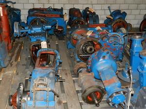 Ford traktor ersatzteile gebraucht